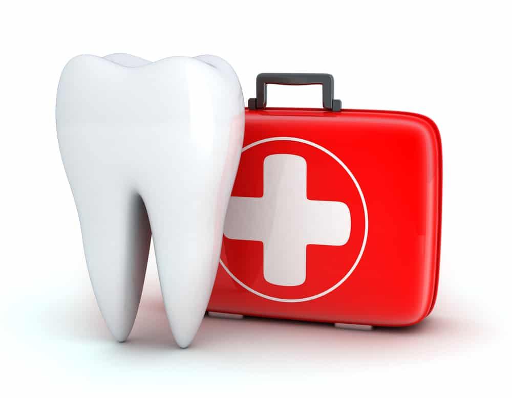 Male ai denti