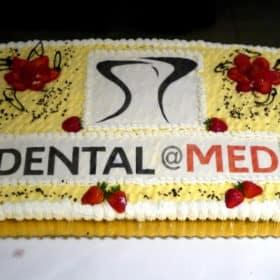 5 anni torta