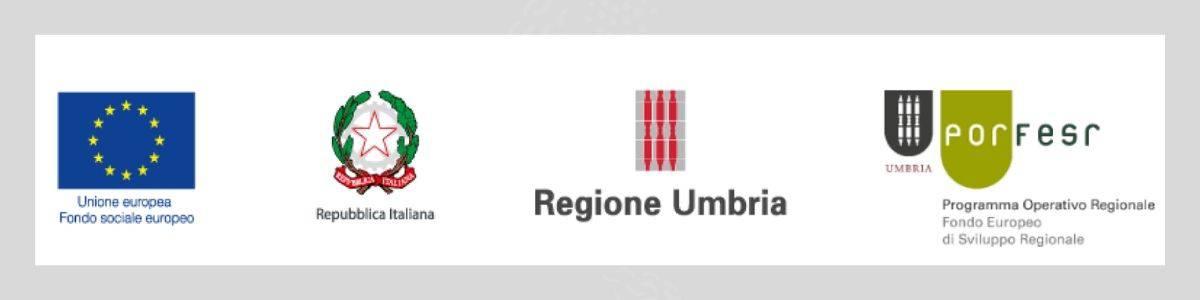 loghi regione umbria
