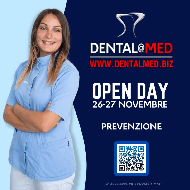 open day dentalmed 1